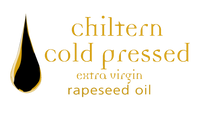 Chiltern  Cold Pressed Rapeseed Oil Refill (per 100ml)