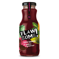 Flawsome! Apple & Beetroot Juice (Various Sizes)