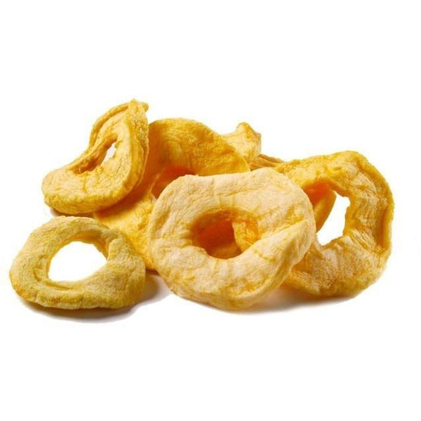Apple Rings  (per 100g)