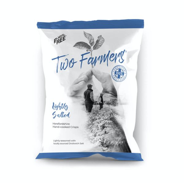 Two Farmers Crisps 150g (Various Flavours)