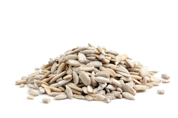 Sunflower Seeds  (per 100g)