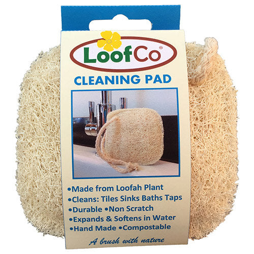 Loof Co Cleaning Pad