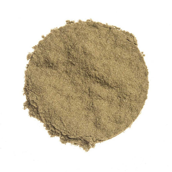 Ground Marjoram  (per 10g)