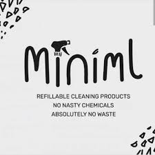 Miniml Multi-Surface Cleaner French Lavender