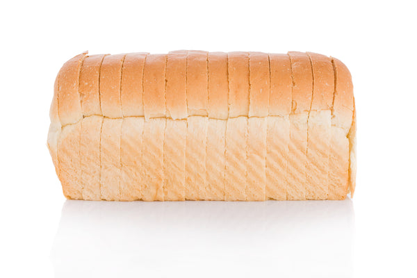 White Tin Loaf 800g Sliced