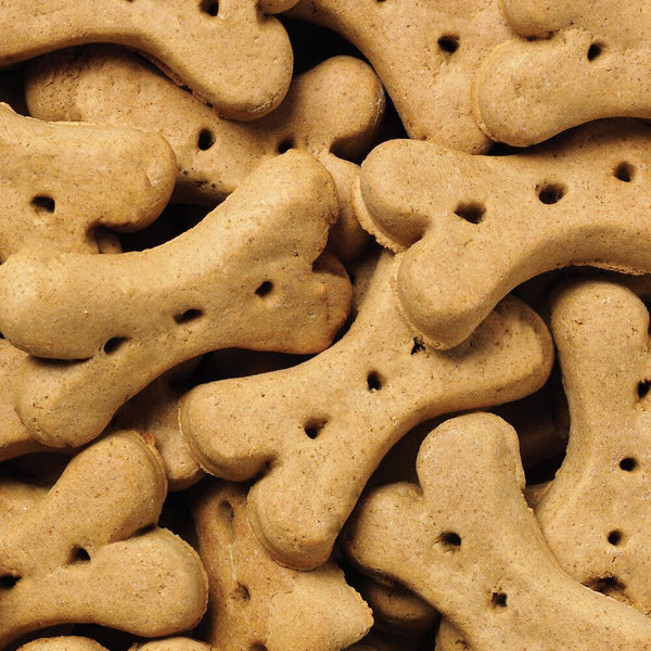 Organic Dog Biscuits Per 100 grams