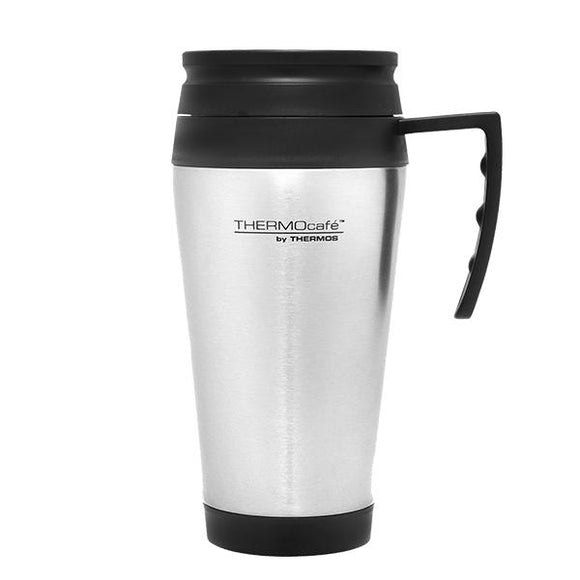 TRAVEL MUG S/S 400ML