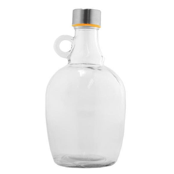 KATES KITCHEN 1.5L GLASS FLAGON