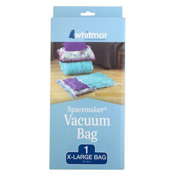 SPACEMAKER VACUUM BAG - X LARGE