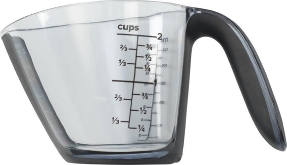 TOUCH MEASURING 2 CUP