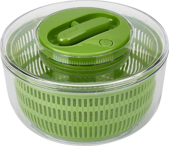 TOUCH SALAD SPINNER