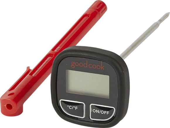 TOUCH DIGITAL THERMOMETER