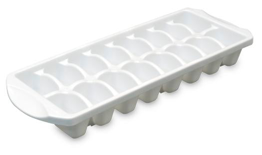 ICE TRAY STACKING  WHITE