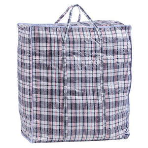 SNAZZEE WOVEN BAG 70 X 65 X 14 CM