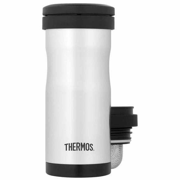 350ML S/S VACUUM INSULATED TEA TUMBLER