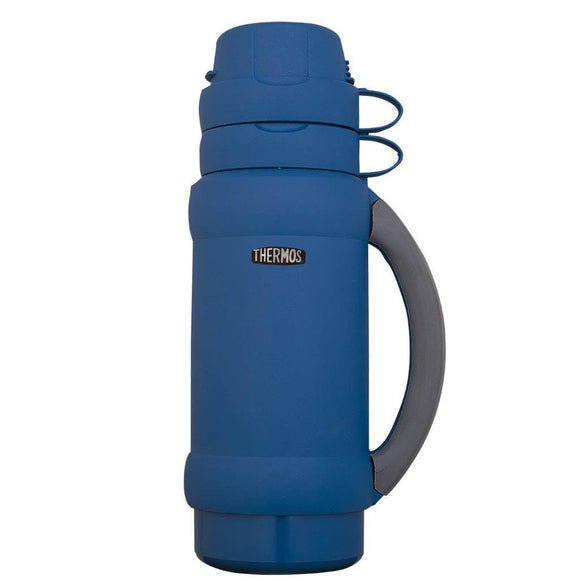 THERMOS FLASK 1.8L BLUE