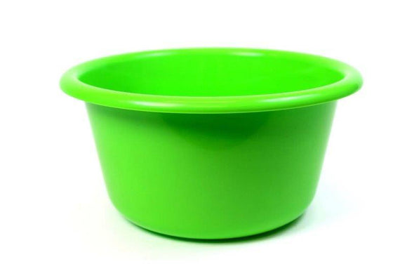 C.Q ALL PURPOSE BOWL .9 LT 16 CM GREEN