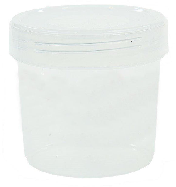 SNAZZEE ROUND CONTAINER 500ML