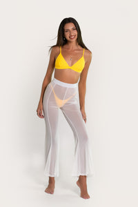 Gypsy Bottoms white