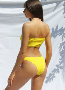Aruba Yellow Bottoms