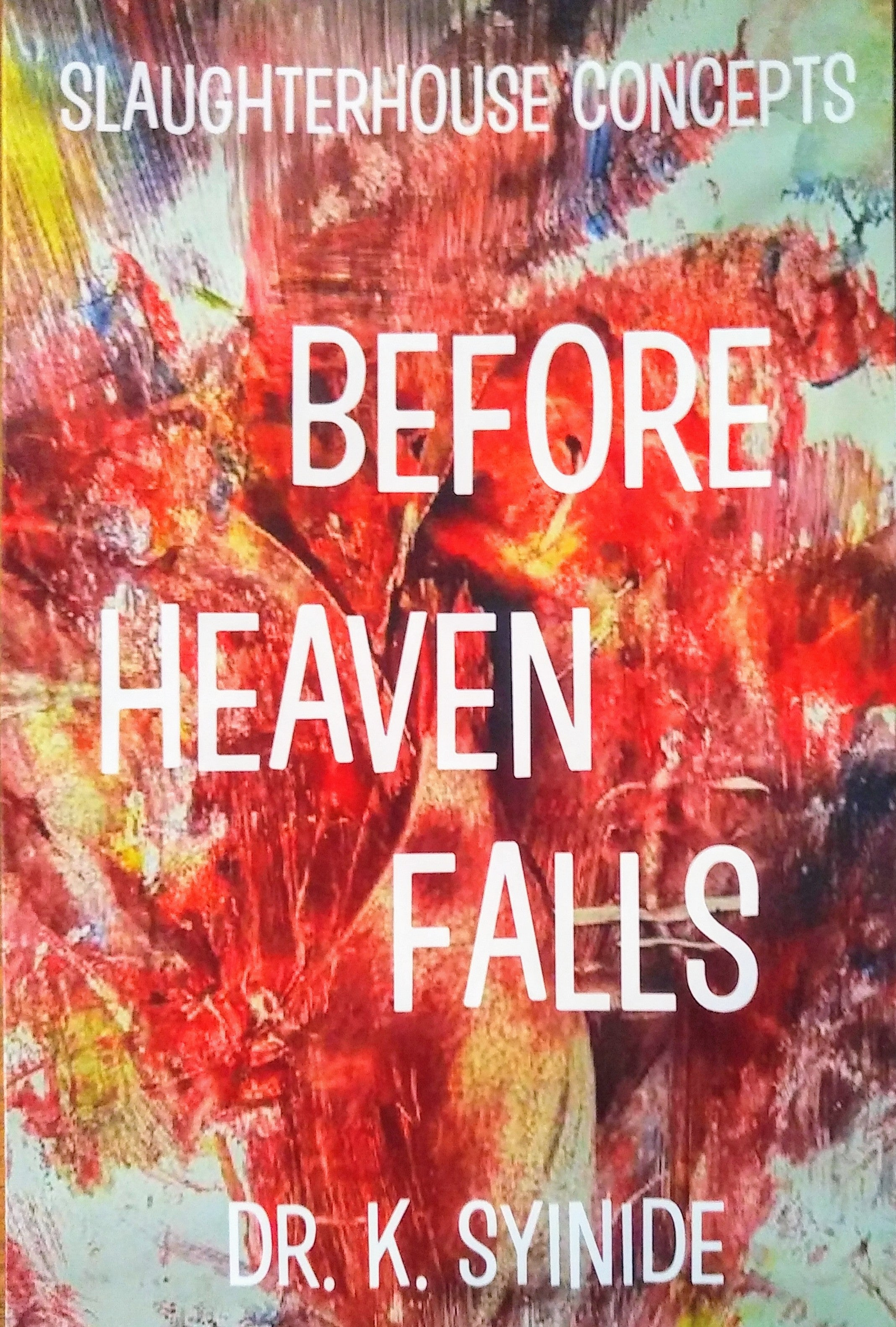 Before Heaven Falls