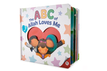 Load image into Gallery viewer, The ABC of Allah Loves Me