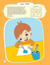 Load image into Gallery viewer, Quran Activity Book for Kids