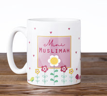 Load image into Gallery viewer, Mini Muslimah - Mug