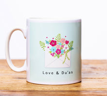 Load image into Gallery viewer, Love & Du'as - Mug