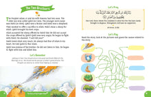 Load image into Gallery viewer, My Illustrated Quran Storybook (Paperback)