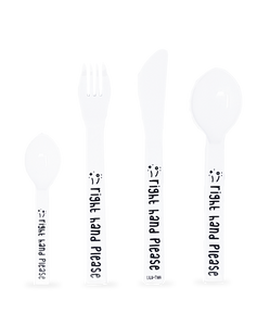 Right Hand Cutlery Set