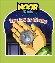 Load image into Gallery viewer, Noor Kids - The Art of Giving