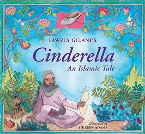 Cinderella: An Islamic Tale - Salam Occasions - The Islamic Foundation