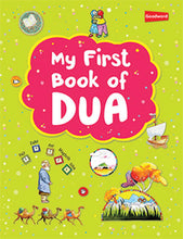 Load image into Gallery viewer, My First Book of Dua (Paperback)