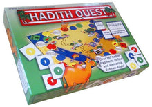 Load image into Gallery viewer, Hadith Quest Board Game