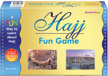 Load image into Gallery viewer, The Hajj Fun Game