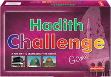 Load image into Gallery viewer, Hadith Challenge Game