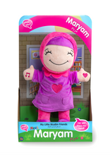 Load image into Gallery viewer, Maryam – My Little Muslim Friends