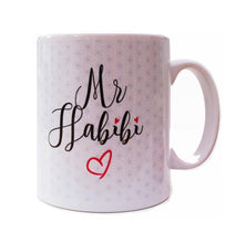 Load image into Gallery viewer, Mr Habibi - Mug - Salam Occasions - Islamic Moments