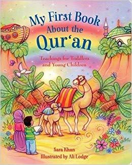 My First Book about the Quran - Salam Occasions - Kube Publishing
