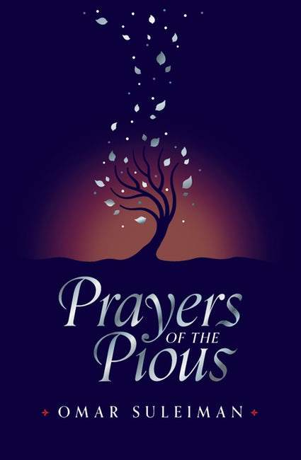 Prayers of the Pious - Salam Occasions - Kube Publishing