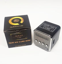 Load image into Gallery viewer, Quran Cube Mini Speaker