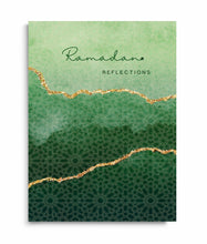 Load image into Gallery viewer, Ramadan Reflections - Perfect Bound Notebook - Salam Occasions - Islamic Moments