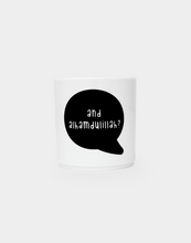Load image into Gallery viewer, Speech Bubble Bismillah Tumbler (White)