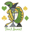 "T-Shirt ""Tout Sweet"" Inspired by Picasso"