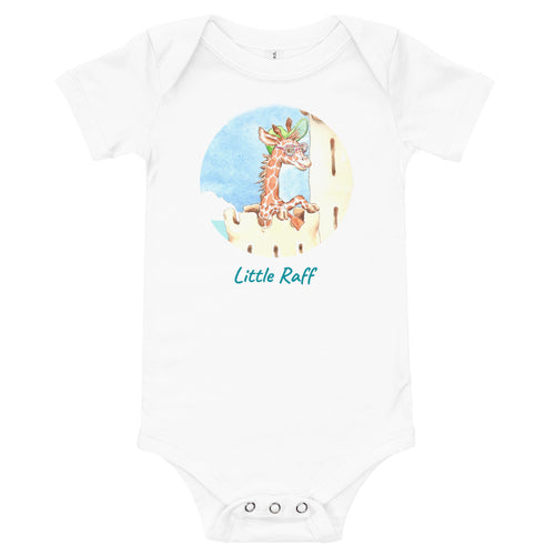 Onsie for baby - Little Raff