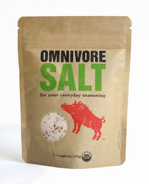 Load image into Gallery viewer, Salt - Omnivore Blend (6 oz)