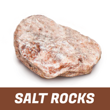 Load image into Gallery viewer, Rock Salt mineral lick