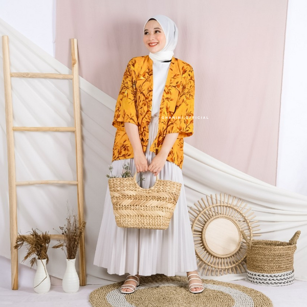 outer motif outer lucu outer kekinian outer kondangan outer undangan untuk acara formal outer mustard outer maroon outer kekinian outer motif pattern outer fashion items stylish fashionable pattern floral outer bandung outer murah outer murah bandung stylish outer ghanimi best seller outer kardigan cardigan outer cardi