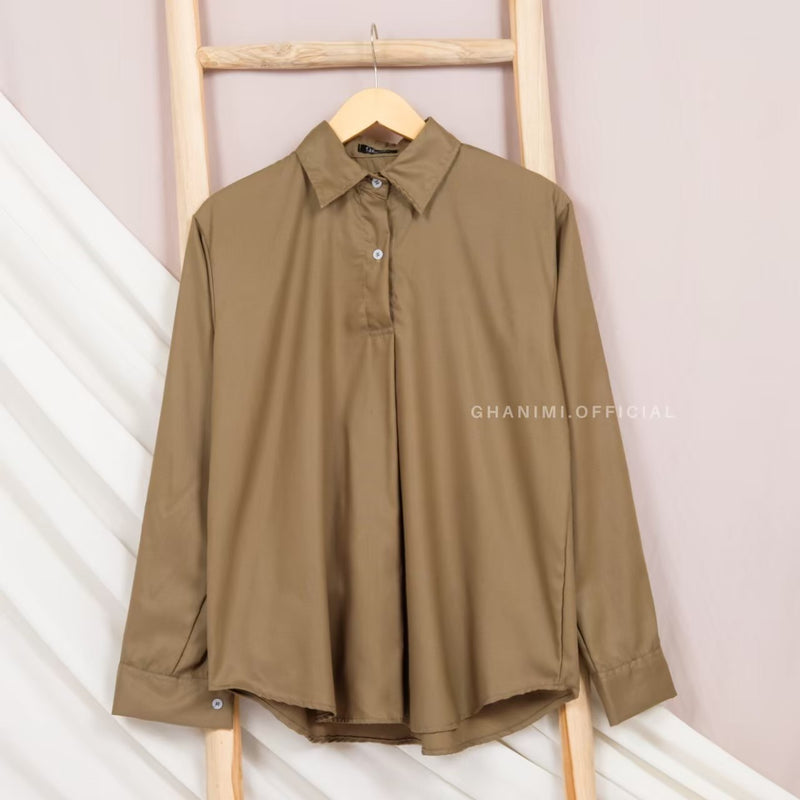 Diolin Shirt Army